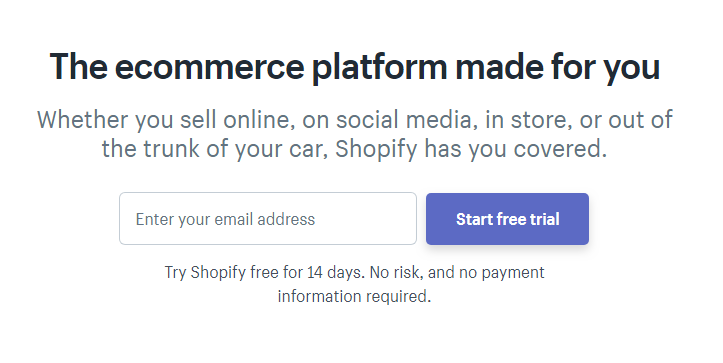 shopify ecommerce experts
