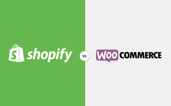 Shopify vs WooCommerce – What features make them unique?