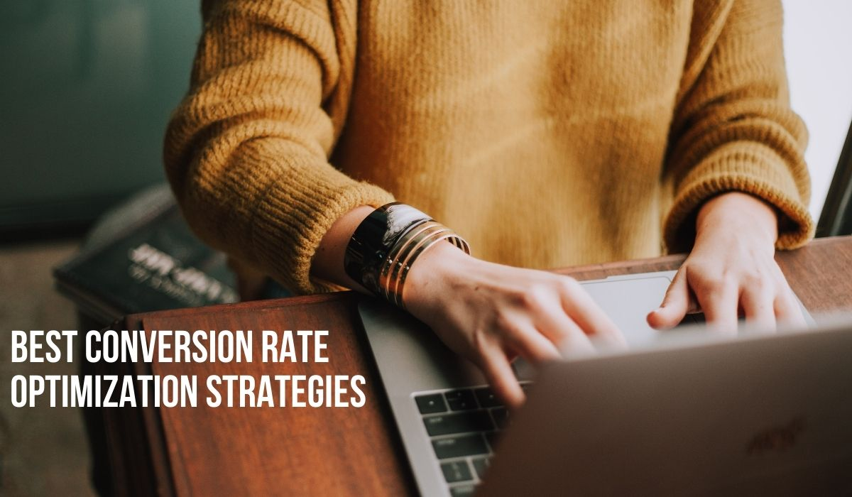 Best Conversion Rate Optimization Strategies from top Shopify stores